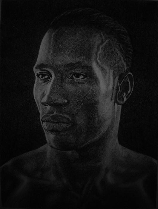 Didier Drogba by SERBON